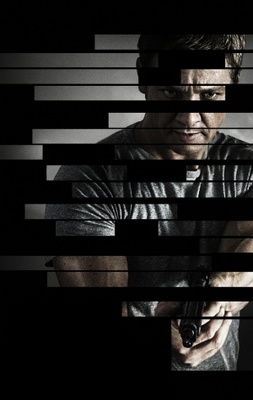 The Bourne Legacy movie poster (2012) poster MOV_7fe65f27