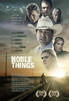 Noble Things movie poster (2008) picture MOV_7fe6ea23