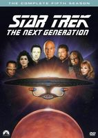 Star Trek: The Next Generation movie poster (1987) picture MOV_7fe8eaa8