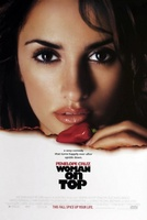 Woman on Top movie poster (2000) picture MOV_7fe9ce3f