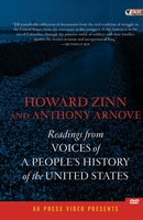 Howard Zinn - Voices of a People's History of the USA movie poster (2006) picture MOV_7feb1d0b