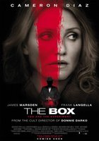 The Box movie poster (2009) picture MOV_7ff04a74