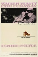 Bonnie and Clyde movie poster (1967) picture MOV_7ff418a5
