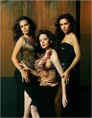 Charmed movie poster (1998) poster MOV_7ff60d4c