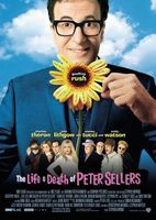 The Life And Death Of Peter Sellers movie poster (2004) picture MOV_7ffa3b0d