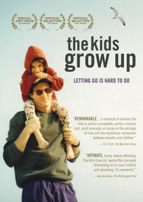 The Kids Grow Up movie poster (2009) poster MOV_7ffd735f