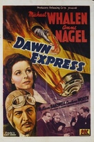 The Dawn Express movie poster (1942) picture MOV_7ffef1de