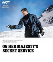 On Her Majesty's Secret Service movie poster (1969) picture MOV_7fffa38d