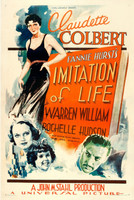 Imitation of Life movie poster (1934) picture MOV_d253683c