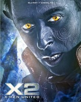 X2 movie poster (2003) picture MOV_12609254