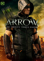Arrow movie poster (2012) picture MOV_7qxy02go