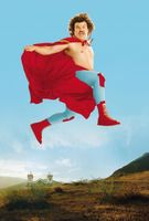 Nacho Libre movie poster (2006) picture MOV_80003fa3