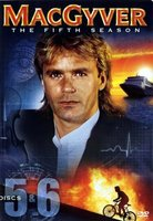 MacGyver movie poster (1985) picture MOV_8003591c