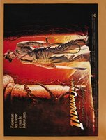 Indiana Jones and the Temple of Doom movie poster (1984) picture MOV_800490cb