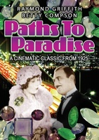 Paths to Paradise movie poster (1925) picture MOV_800be4ba