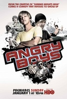 Angry Boys movie poster (2011) picture MOV_800d8ff6