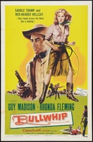 Bullwhip movie poster (1958) picture MOV_800e608f