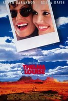 Thelma And Louise movie poster (1991) picture MOV_800f0d65