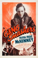 Gang Smashers movie poster (1938) picture MOV_801265a8