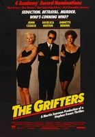 The Grifters movie poster (1990) picture MOV_80130796