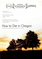 How to Die in Oregon movie poster (2011) picture MOV_8013c104