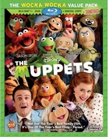 The Muppets movie poster (2011) picture MOV_80167ded