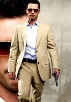 Burn Notice movie poster (2007) picture MOV_8018585a