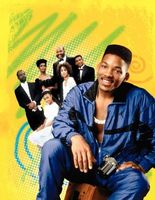 The Fresh Prince of Bel-Air movie poster (1990) picture MOV_9112376c