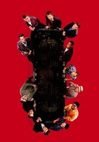Ocean's Thirteen movie poster (2007) picture MOV_801ea4e3