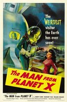 The Man From Planet X movie poster (1951) picture MOV_8023457f