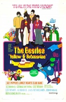 Yellow Submarine movie poster (1968) picture MOV_8023c7f7