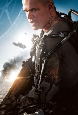 Elysium movie poster (2013) poster MOV_8028c3ff