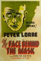 The Face Behind the Mask movie poster (1941) picture MOV_802dc215