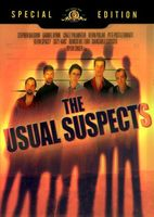 The Usual Suspects movie poster (1995) picture MOV_8032bdfb