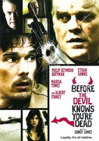 Before the Devil Knows You're Dead movie poster (2007) picture MOV_80331af1