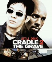 Cradle 2 The Grave movie poster (2003) picture MOV_80369a47