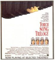 Torch Song Trilogy movie poster (1988) picture MOV_8038c5ff