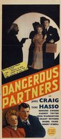 Dangerous Partners movie poster (1945) picture MOV_80398812