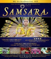 Samsara movie poster (2011) picture MOV_803cc798