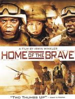 Home of the Brave movie poster (2006) picture MOV_803e837b