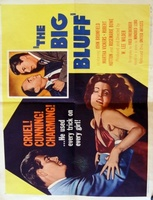 The Big Bluff movie poster (1955) picture MOV_8040e860