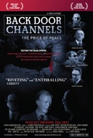Back Door Channels: The Price of Peace movie poster (2009) picture MOV_8042b068