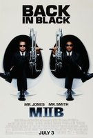 Men In Black II movie poster (2002) picture MOV_80430e60