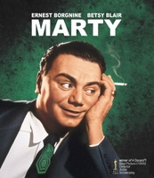Marty movie poster (1955) picture MOV_80443bee