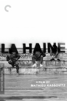 La haine movie poster (1995) picture MOV_80453dec