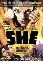 She movie poster (1935) picture MOV_8045e402