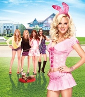 The House Bunny movie poster (2008) picture MOV_80491646