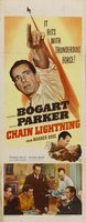 Chain Lightning movie poster (1950) picture MOV_804b851f