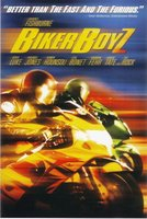 Biker Boyz movie poster (2003) picture MOV_804cc861