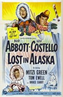 Lost in Alaska movie poster (1952) picture MOV_804e52f5